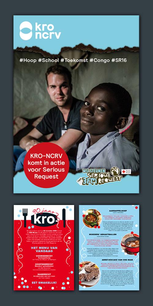 KRO-poster-menukaart-divers-grafisch-ontwerp-studio-vank